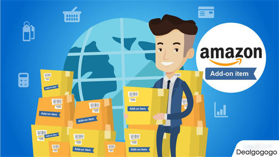 Save money on Amazon-Add on