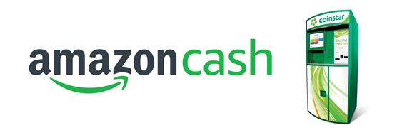 Save money on Amazon-Amazon Cash